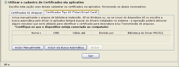 Instalando Smart Card no Linux – Nets&Nuts
